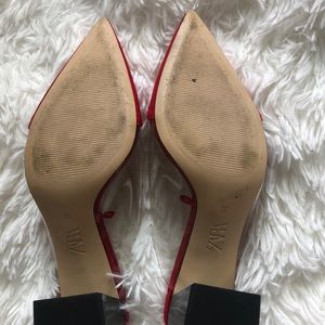 Zara Shoes - Zara mules